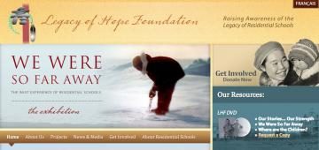 Legacy of Hope Foundation